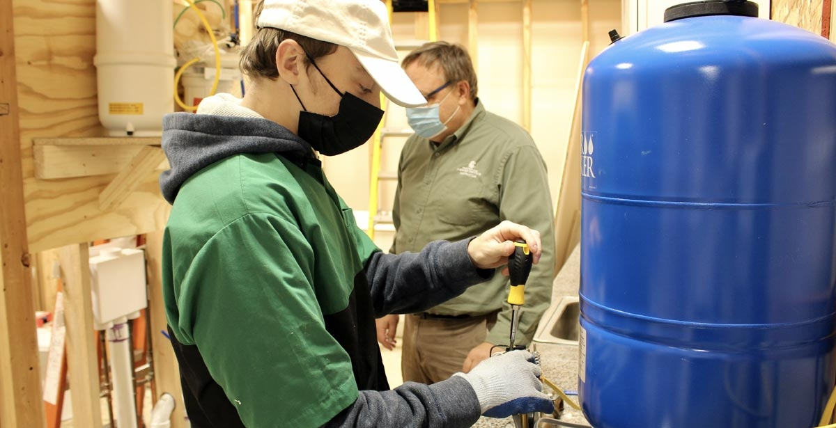 What You Need to Know About PCI's Plumbing Program