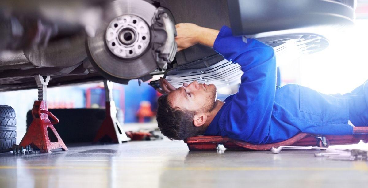 auto mechanic repair