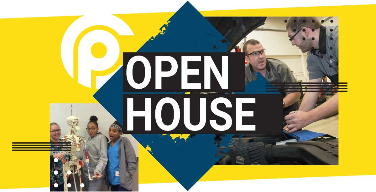 Porter and Chester Institute Open House