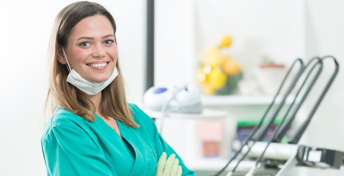 dental assistant career