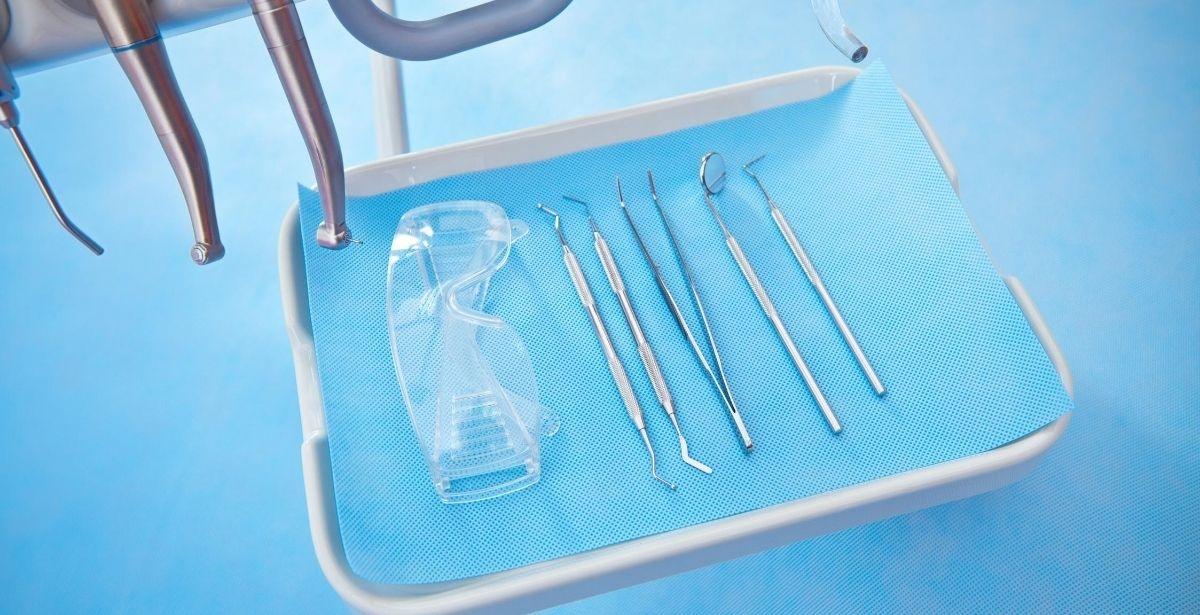 dental assistant tools