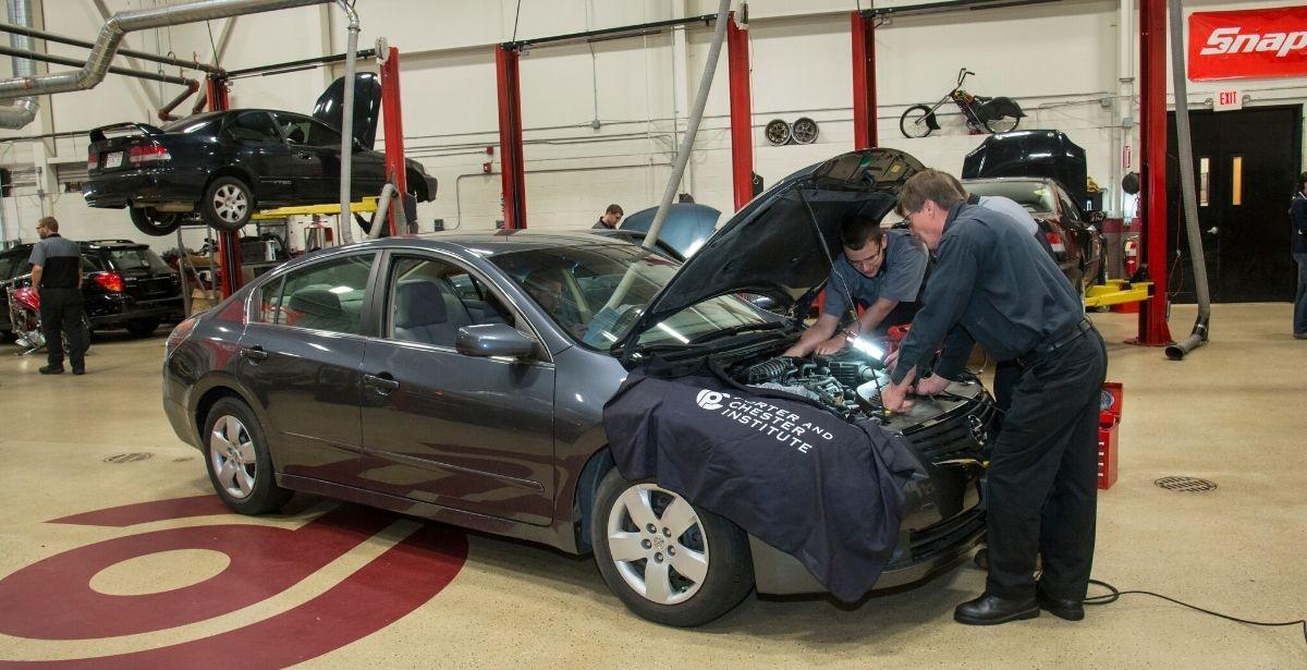 essential automotive technician