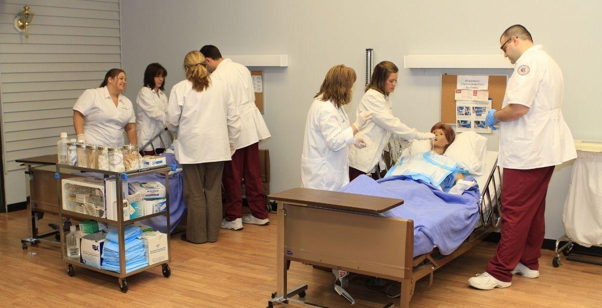 nursing career program