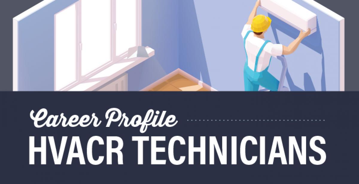 Career Profile: HVACR Technician