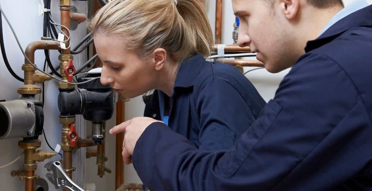 plumber training in connecticut