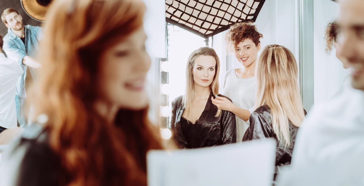 Unique jobs you could get with a cosmetology license